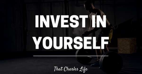 Why You Should Invest in Yourself
