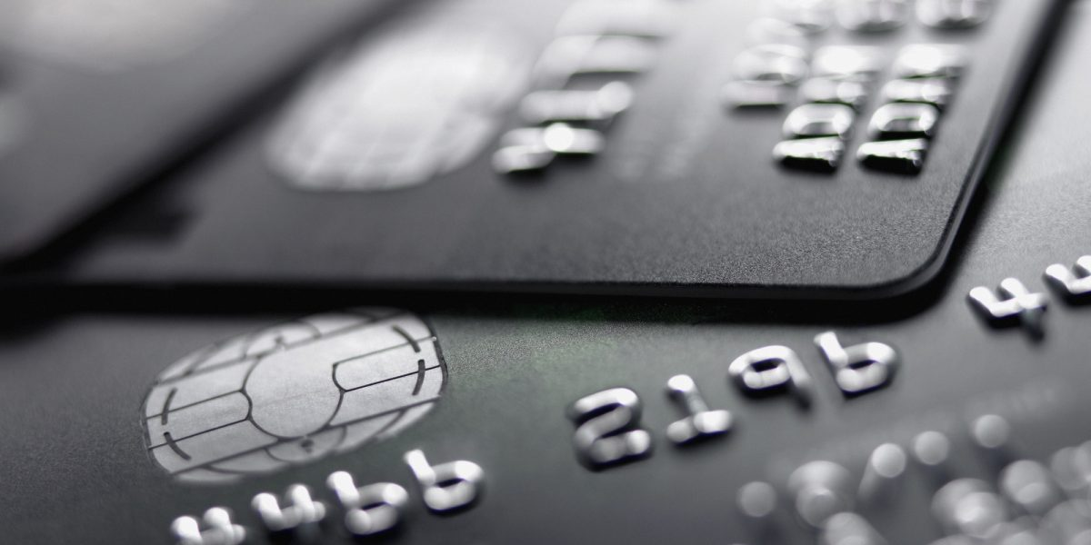 Credit Cards are like Guns: They Can Help or Hurt