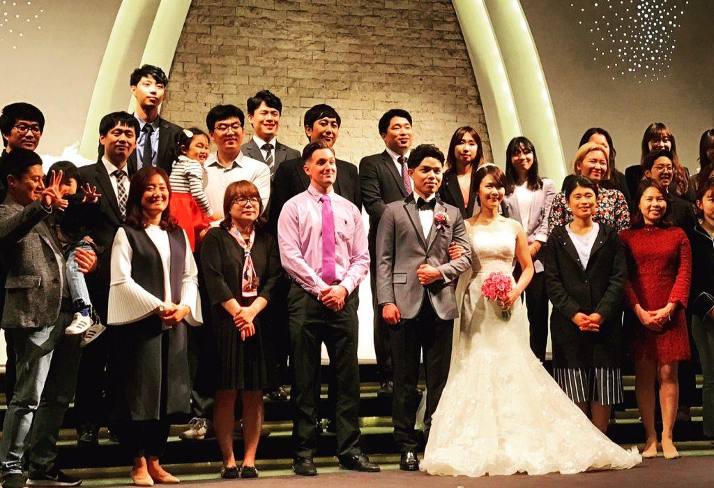 Nuptials My Korean Wedding Experience That Charles Life