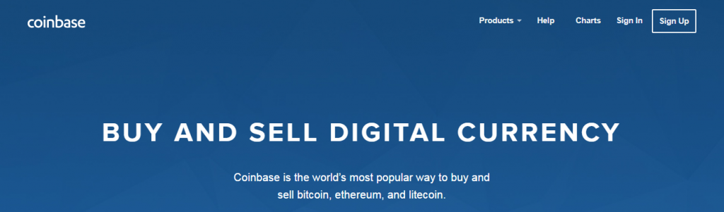 coinbase buy bitcoin
