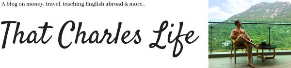 That Charles Life