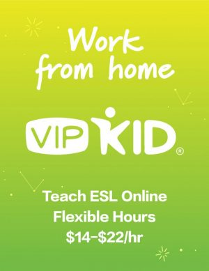 Start teaching online from home or anywhere in the world!