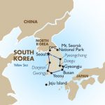How I Ended Up In South Korea