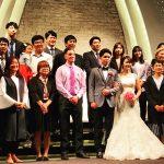 Nuptials: My Korean Wedding Experience