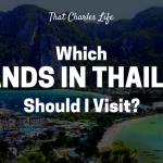 Which Islands In Thailand Should I Go To?