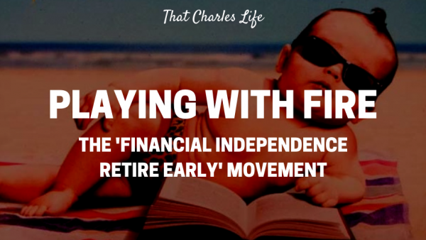 financial independence and retire early
