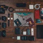 5 essential travel items for your next adventure